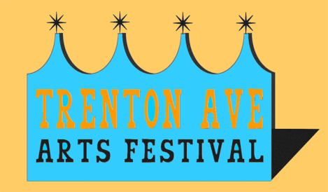 Volunteer at Trenton Ave Arts Fest
