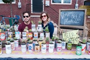 Trenton Ave Arts Festival